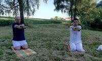 Yoga für Frauen und Männer